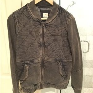 O'Neil Ladies XS Cozy Quilted zip up Jacket